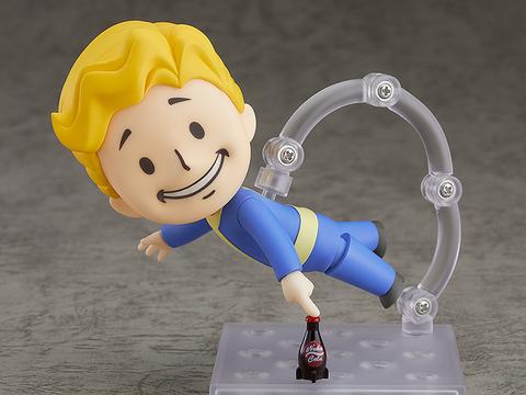 Фигурка Nendoroid 1209 - Fallout - Vault Boy
