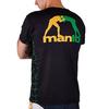 Тренировочная Футболка Manto Performance