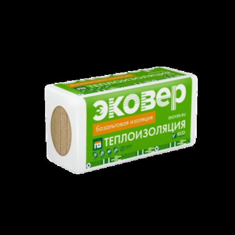 Эковер Кровля ВЕРХ 160 кг/м3 1000х600х50 6 шт
