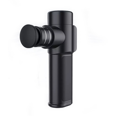 Массажный пистолет Merach Merrick Nano Pocket Massage Gun MR-1537 черный