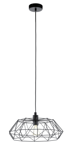 Подвес (люстра) Eglo CARLTON 2 49487