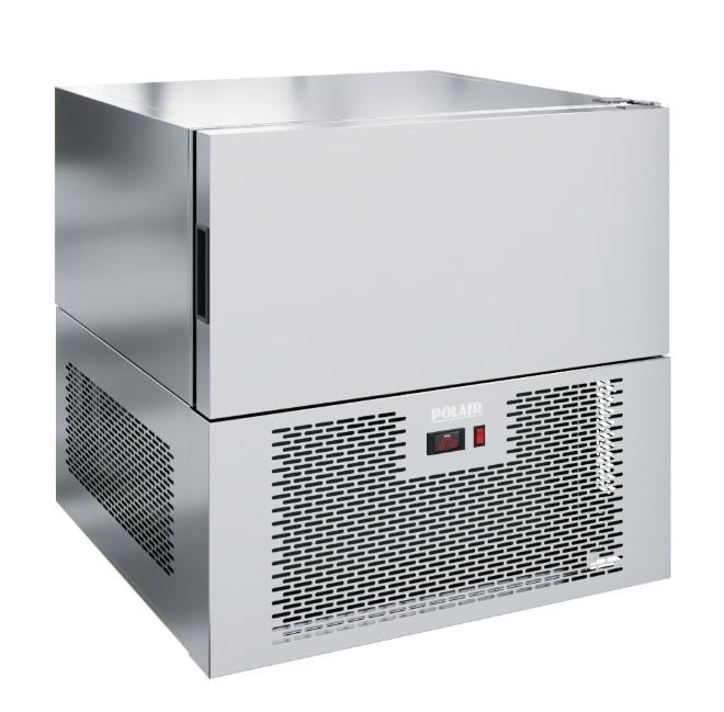 Шкаф шоковой заморозки CR3-L