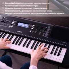 Синтезаторы и рабочие станции Yamaha PSR-E373