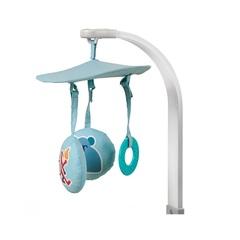 Колыбель-шезлонг Kinderkraft UNIMO Light Blue