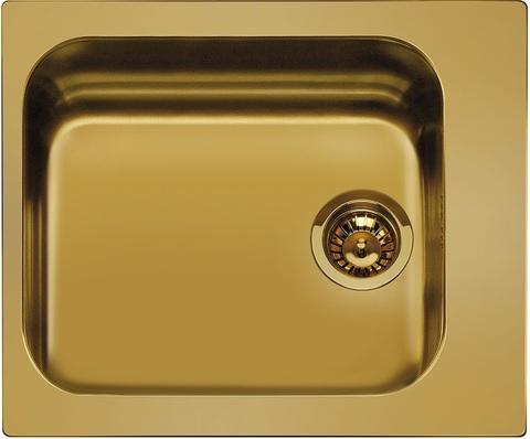 Кухонная мойка Smeg VS45P3OT