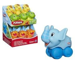 Hasbro Веселые мини-животные, в ассортименте (A7391)