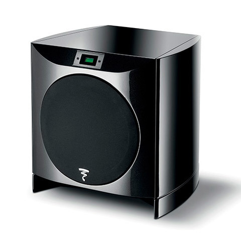 Focal Sopra Subwoofer SW1000 BE