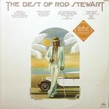 Rod Stewart / The Best Of Rod Stewart (2LP)