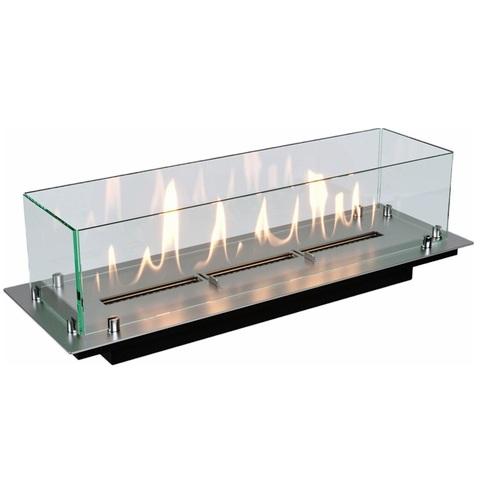 Модульный биокамин Lux Fire Модуль 600
