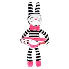 Игрушка мягкая Hencz Toys Кролик Хик Хик девочка