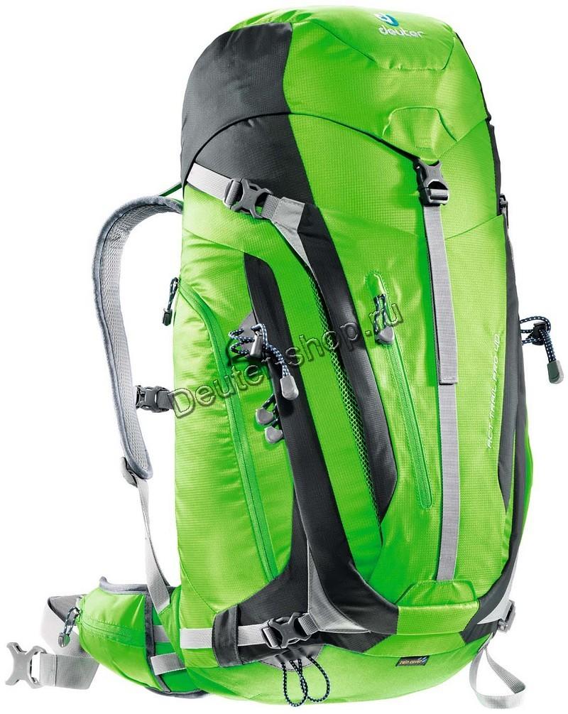 Туристические рюкзаки легкие Рюкзак туристический Deuter ACT Trail Pro 40 ACTTrailPro40_2431_15.jpg