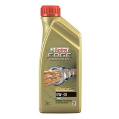 Моторное масло Castrol Edge Turbo Diesel 0W-30 1 л