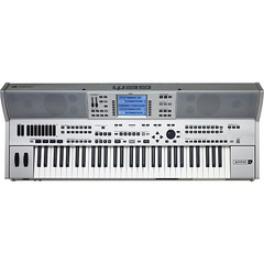 Синтезаторы и рабочие станции GEM Genesys S