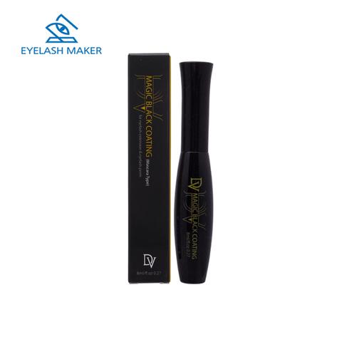 Закрепитель черный DV MAGIC BLACK COATING (mascara type) 08мл