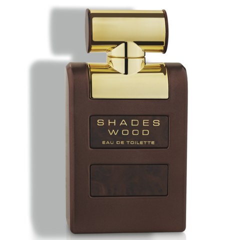 ARMAF SHADES WOOD 100 ML