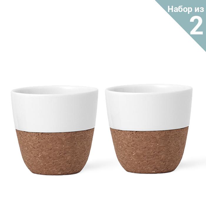 "Чайные стаканы Viva Scandinavia ""Lauren"" 150 мл, 2 шт."