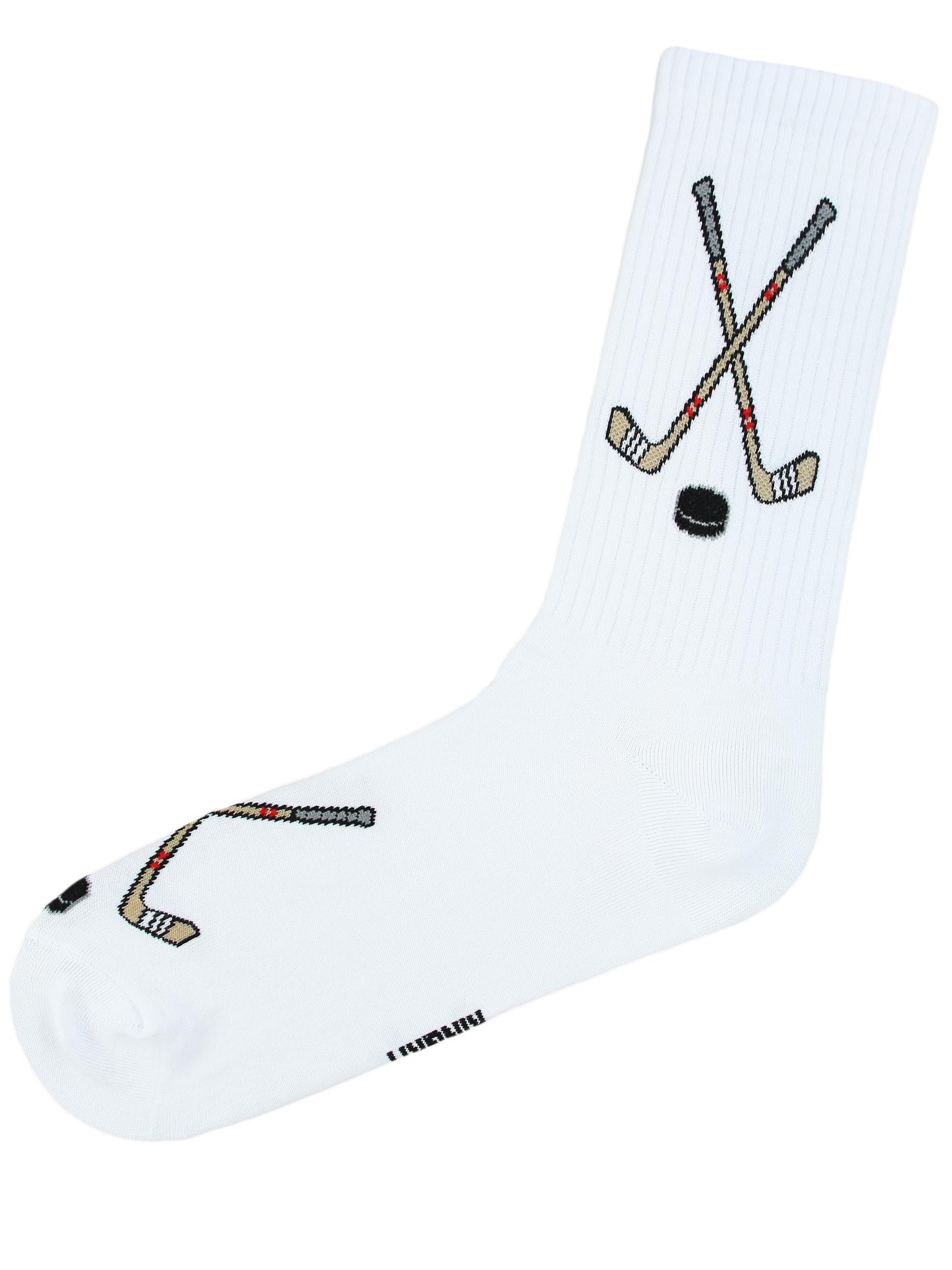 Хоккей Спорт (белые)