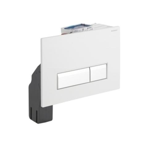Кнопка для инсталляции GEBERIT Sigma 40 DuoFresh (115.600.KQ.1)