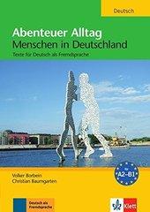 Abenteuer Alltag. A2-B1