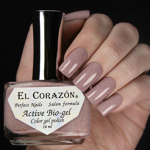 El Corazon 423/1022 active Bio-gel/Autumn