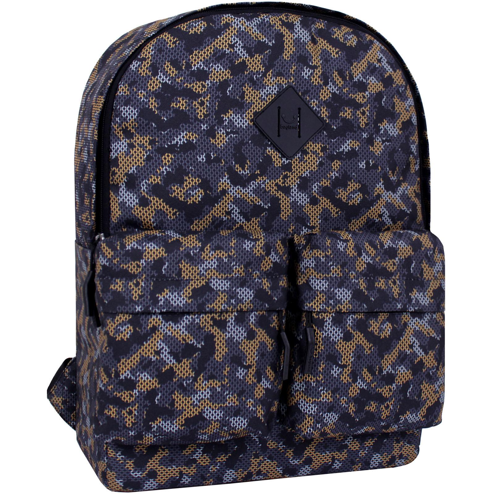 Молодежные рюкзаки Рюкзак Bagland Military 18 л. сублимация 455 (00154664) IMG_4432_суб.455_.JPG