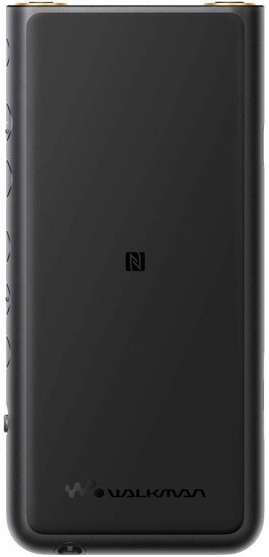 NW-ZX507B Hi-Res плеер Sony Walkman, цвет чёрный