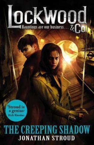 Lockwood & Co: The Creeping Shadow