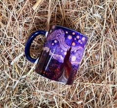 Fincan/Чашка/Cup Van Gogh 4
