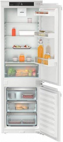 Встраиваемый двухкамерный холодильник Liebherr ICNf 5103