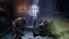 Lords Of The  Fallen (для ПК, цифровой ключ)