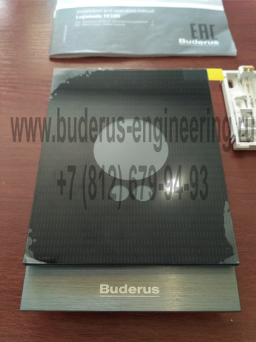 Интернет термостат Buderus Logamatic TC100 Арт.7736701045