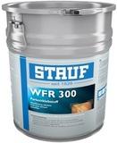 STAUF WFR-300 Р (25 кг) однокомпонентный паркетный клей на смолах (Германия)