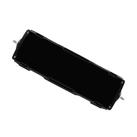 Защитная крышка фары  10 черная ALO-AC10DH ALO-AC10DH  фото-1