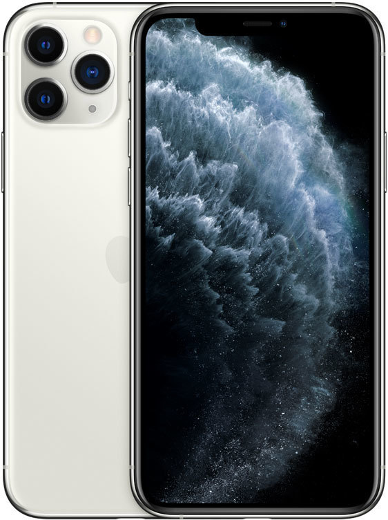 iPhone 11 Pro Apple iPhone 11 Pro 64gb Серебристый compare_iphone11_pro_silver__cuxyo7yy8xaq_large_2x.jpg