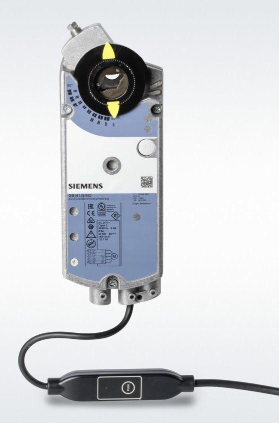 Siemens GIB161.1E/MO