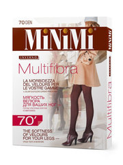 Minimi Multifibra 70 3D колготки женские