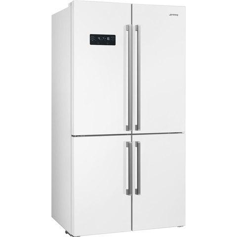 Холодильник Side-by-Side Smeg FQ60BDF