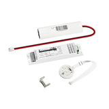 БАП с LED-модулем VIP-TML TM Technologie