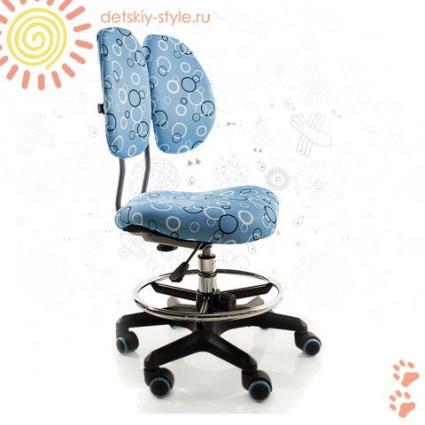 Детское кресло Mealux Simba