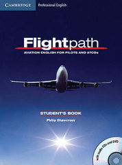 Flightpath Student's Book with Audio CDs (3) an...