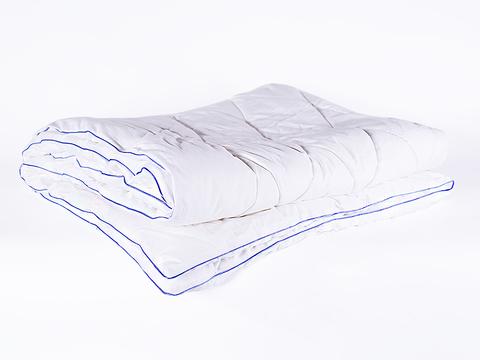 Одеяло бамбуковое всесезонное 200х220 Лаванда Антистресс
