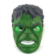 Светящаяся маска Халка
