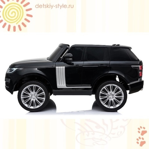 Range Rover HSE 4WD
