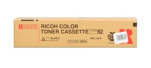 Тонер-картридж Ricoh Type R2 888344 черный