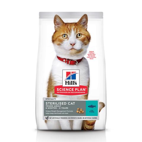 Корм Hill`s для кошек i/d | c/d Зоотовары 1кг