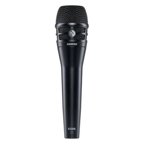Вокальный микрофон Shure KSM8 Hi- End