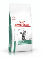 Royal Canin Satiety Weight Management SAT34  (1.5 кг) для кошек при ожирением и избыточном весе