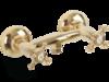Смеситель для душа  Migliore Prestige ML.PRS-746 золото