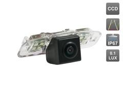 Камера заднего вида для Honda Accord VIII 08-12 Avis AVS326CPR (#152)