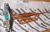 Нагревательный элемент (ТЭН) для водонагревателя Ariston (Аристон) 990113 2.0 кВт ТТ 120